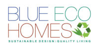 BlueEcoHomes_logo_