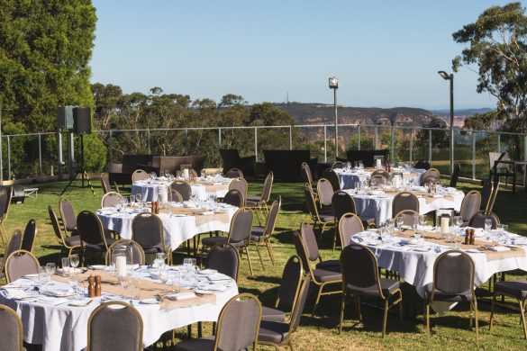 The best Blue Mountains venues for your next conference or team retreat